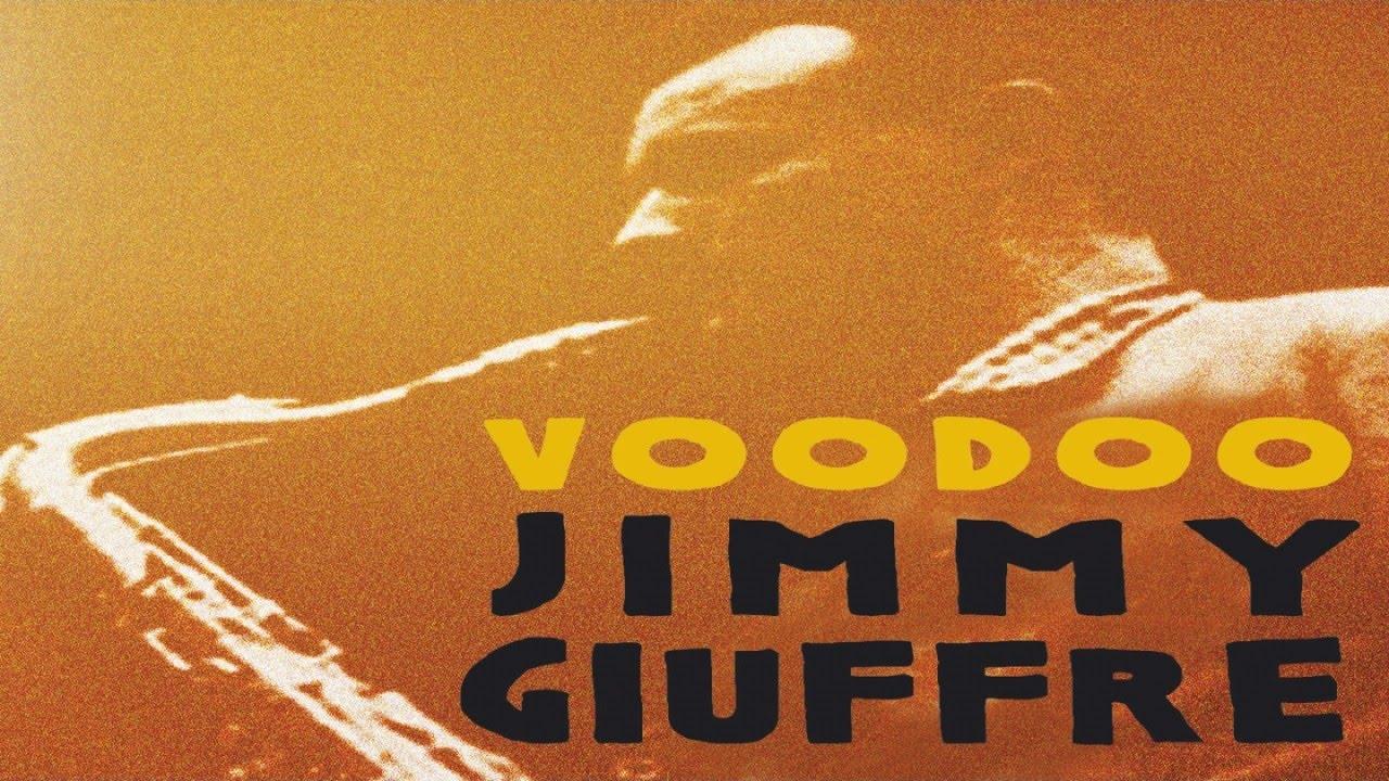 Jimmy Giuffre - Cool Jazz & Improvisations