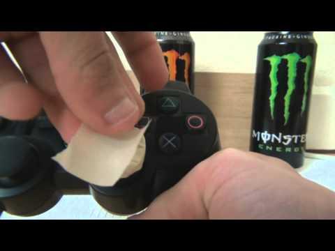 how to make kontrol freeks