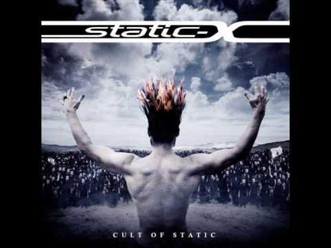 Static X - Tera-fied