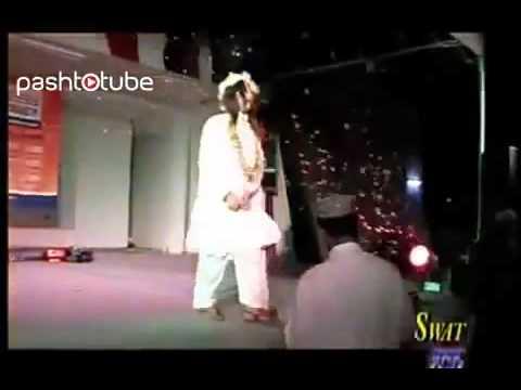 Sexy Nadia Gul Dance Album Dowa Gulona Pashto New Song 2014 Part 7 video