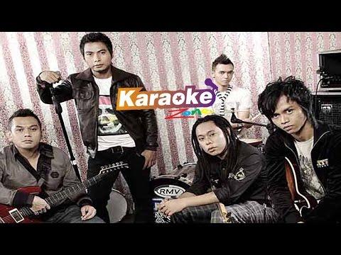 Naff - Terendap Laraku Karaoke Tanpa Vokal