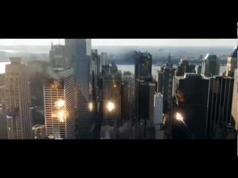 Marvel&#8217;s The Avengers &#8211; BRAND NEW Trailer