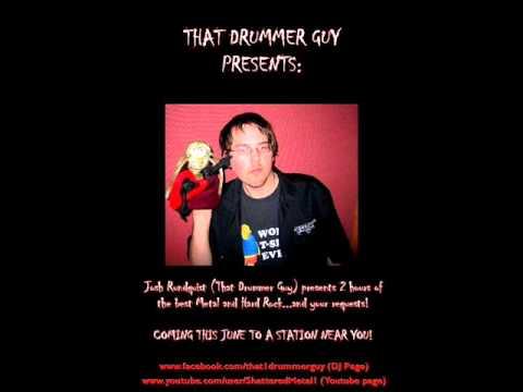That Drummer Guy Interviews Lord Ahriman of Dark Funeral