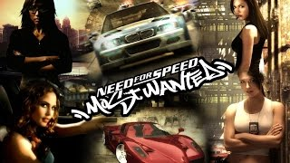 Need For Speed Most Wanted Oynuyoruz Bölüm: 1 Razor