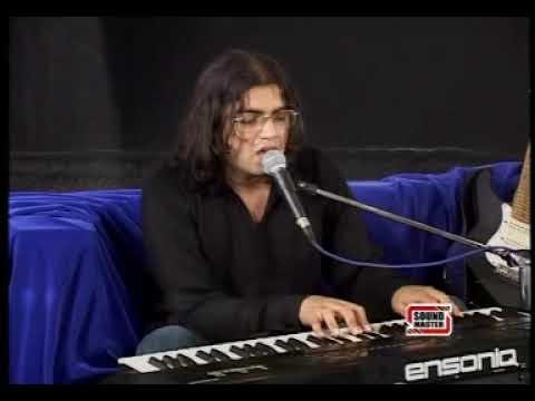Ahmed Jehanzeb Aap ki yaad LIVE