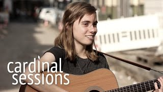 🔴 Julien Baker - Rejoice - CARDINAL SESSIONS