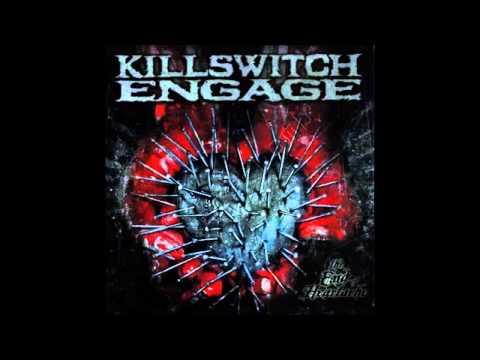 Killswitch Engage - Declaration