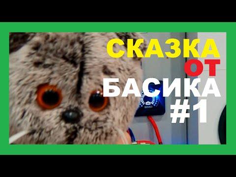 Басик #0,1 Сказка