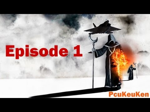 Let's Play Magicka l Episode 1 [ ]