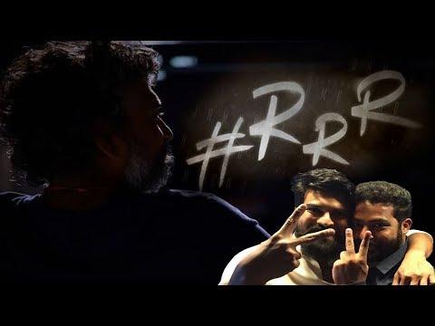 RRR Movie Another Twist l NTR, Ram Charan, Rajamouli RRR Movie Updates l Tollywood Latest News