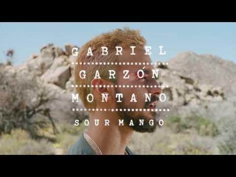 Gabriel Garzón-Montano - Sour Mango // Jardín