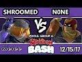 Lagu Holiday Bash SSBM - IMT  Shroomed (Sheik) VS ALG  n0ne (Captain Falcon) - Melee Pools