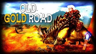 Old Gold Road - Lil Stino X - Old Town Road World of Warcraft Parody