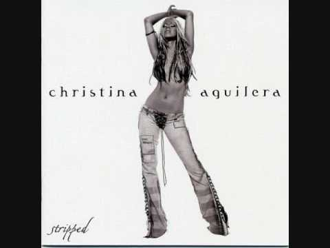 Christina Aguilera - Infatuation