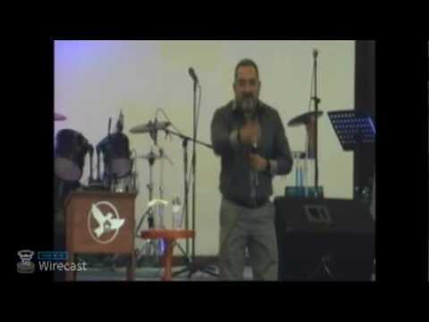 Transmisión En Directo De COMUNIDAD CRISTIANA DE MEXICO PUEBLA