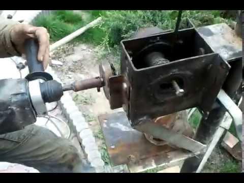 Видеодиагностика скважин своими руками