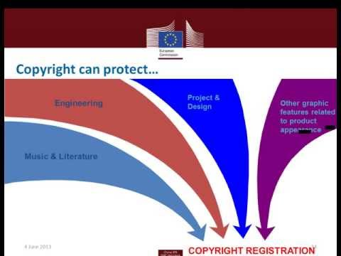 EU SME Centre Webinar - Ensuring Sustained Benefits in the Cultural and Creative Industry in China