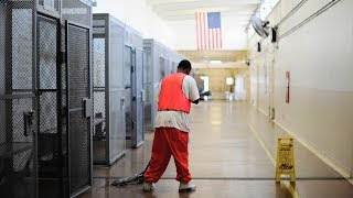 Top 5 Secrets of the Private Prison Industry - Yahoo Finance