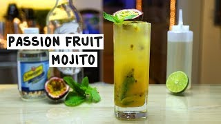 Watch Passion Fruit Passion video