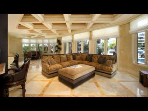 Ration-Shed: Inside Million Dollar Homes Master Bedroom