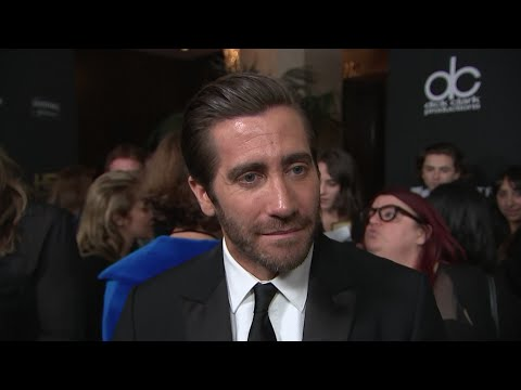 Gyllenhaal fosters friendship with bombing victim