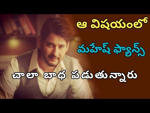 Mahesh Babu Bharat Ane Nenu Movie About is Fans