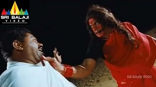 Kalpana Movie Upendra Action Scene || Upendra, Saikumar, Lakshmi Rai