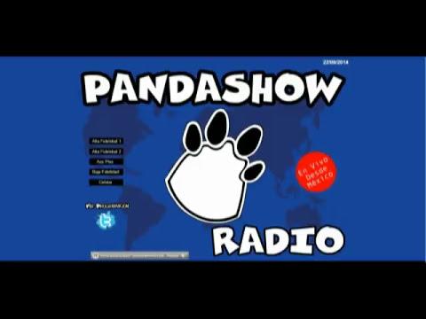 Panda Show - Cobradores de Elektra