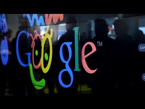 Google Shop opens in London as search giant takes next step towards retail stores