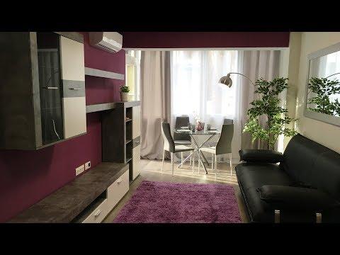 Недорого квартира в Аликанте, Испания, район Pla del Bon Repos. Недвижимость в Испании