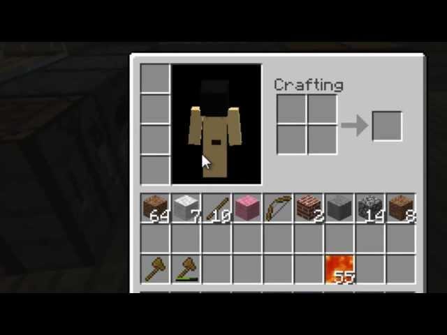 Minecraft jak wgrać skina