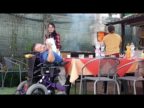 ปาร์ตี้ในสวนผัก กับคนไทยในอิตาลีจ้า