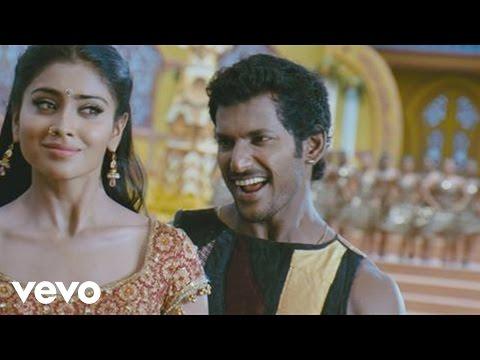 Thoranai - Manja Sela Video   Mani Sharma
