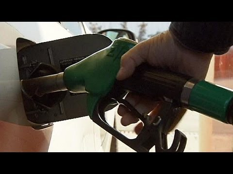 Avrupa petrol devleri zerinde fiyat manplasyonu phesi - economy