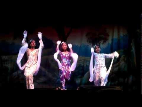 Balnatya-fulpakharu Ani Saitan...marathi Child Drama..[2012} video