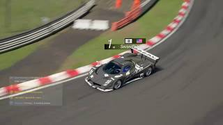 MadRX-7's Gran Turismo SPORT Live HD