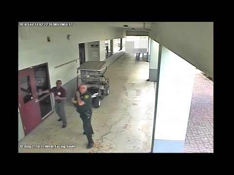 WATCH: New video shows what happened outside Parkland school shooting MP3