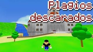 Bob Bros. (Super Mario 64) | Plagios descarados de juegos