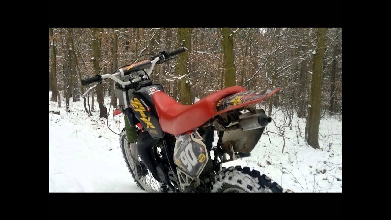 honda mtx 80 rii tuning youtube. Black Bedroom Furniture Sets. Home Design Ideas