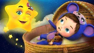 Twinkle Twinkle Little Star III +More Nursery rhymes, Lullabies For Babies To Sleep,Baby Sleep music