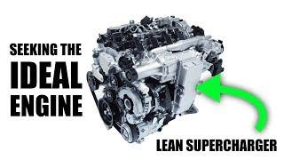 How Mazda Is Saving The Gasoline Engine - SkyActiv-X