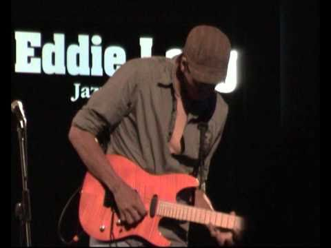05 Giant Steps Greg Howe Band Eddie Lang Jazz 2010