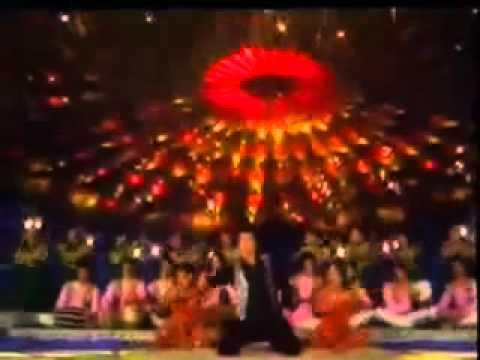 Pari Ho Aasmani Tum With Lyrics - Zamane Ko Dikhana Hai (1981) - Official HD Video Song