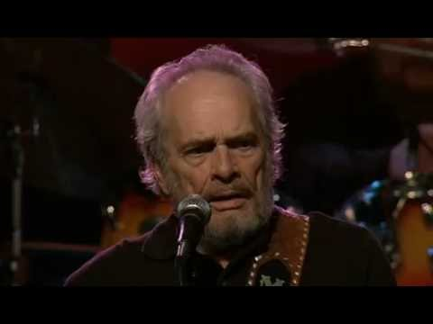 Merle Haggard Misery And Gin