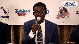 Zylofon media will go international - #NAM1