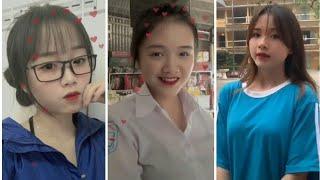 Những Cô Gái Xinh Nhất TikTok❤️TikTok Gái Xinh Việt Nam P53❤️