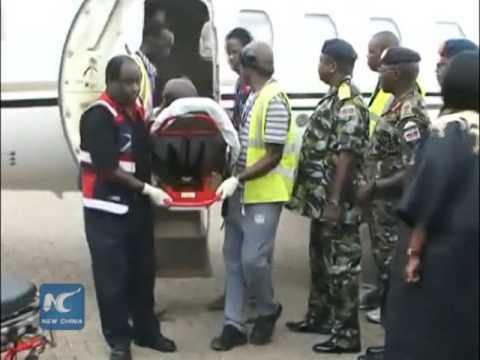Somalia's Al-Shabaab kills 100 Kenyan soldiers