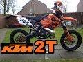Lagu KTM 380 EXC - 2 TEMPOS VIVE