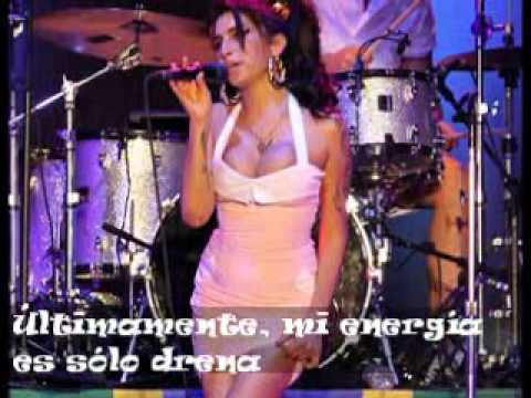 Amy winehouse - Long day sub español