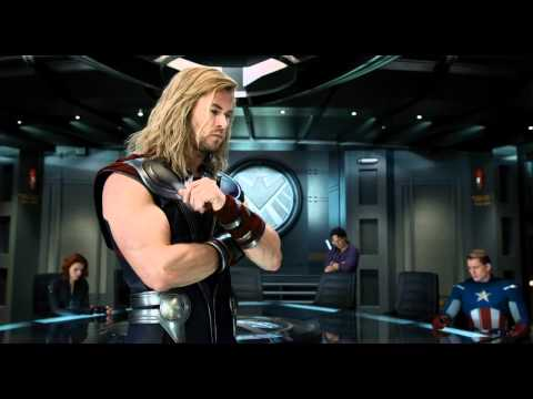 The Avengers: Los Vengadores - Tráiler Oficial - Doblado